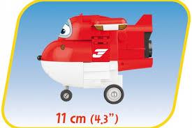 <b>Конструктор COBI</b> Детский самолет <b>Jett</b> COBI 25122 | Купить в ...