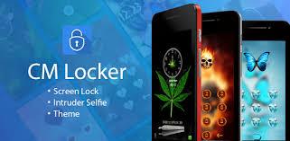 Приложения в Google Play – CM Locker - Пароль <b>блокировка</b>
