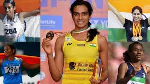 National Sports Day: 5 <b>women</b> athletes who made India proud <b>in 2019</b>