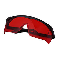 HDE UV <b>Laser</b> Eye <b>Protection Safety Glasses</b> w/Case - - Amazon.com