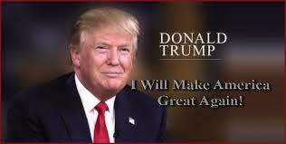 Image result for make america great again trump