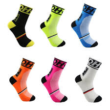DH Sports New Cycling Socks <b>Top Quality Professional Brand</b> Sport ...