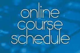GTU Course Schedule