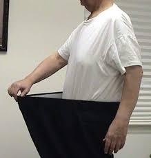 Dedícate a bajar de peso