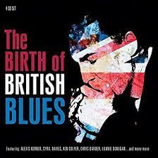 The Birth Of <b>British Blues</b>: Amazon.co.uk: Music
