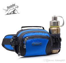 <b>TANLUHU</b> Men Women <b>Outdoor</b> Camping Belt Water Bottle <b>Sports</b> ...
