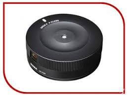 Купить <b>Док</b>-<b>станция Sigma USB Lens</b> Dock for Canon в Москве - Я ...