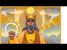 БОГ ЗАЩИТНИК <b>АХУРА</b>-МАЗДА..прямой эфир.. - YouTube