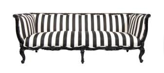 artistic black and white striped sofa in addition to furniture color ideas as an extra ideas to make artistic living room remodel 5 black and white striped furniture