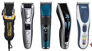 Best <b>hair clippers</b> for men 2020 – tested | British GQ