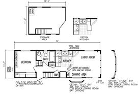 Small Picture 27 Portable Tiny House Floor Plans Acv Enterprises Mobile