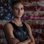 Adam Rippon changes his mind and won't accept NBC job