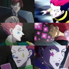 <b>Hisoka</b> ? #<b>men</b>'swatch #<b>men's</b> #watch #funny   <b>Hunter</b> anime ...