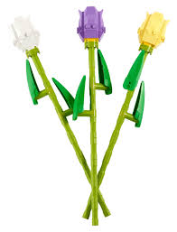 <b>Tulips</b> 40461 | Miscellaneous | Buy online at the Official LEGO ...