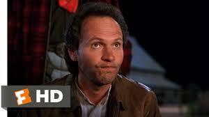 City Slickers (6/11) Movie CLIP - <b>He's Behind Me</b>, Isn't He? (1991 ...