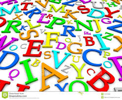 Image result for letters