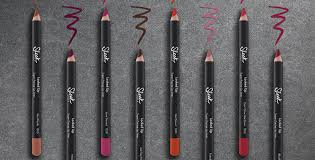 Lipliner | Lip | <b>Sleek MakeUP</b>