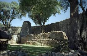 Great Zimbabwe - Wikipedia