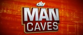 Image result for diy network man cave