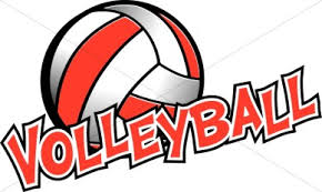 Image result for boys volleyball clipart