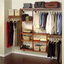 clothes storage small bedroom