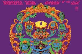 <b>Grateful Dead's</b> '<b>Anthem</b> of the Sun' Gets 50th Anniversary Reissue