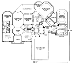 Awesome Luxury Ranch Home Plans   Luxury Ranch House Floor Plans    Awesome Luxury Ranch Home Plans   Luxury Ranch House Floor Plans
