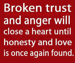 Love And Trust Quotes. QuotesGram