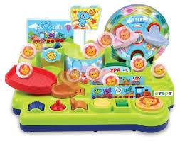 Развивающая <b>игрушка Жирафики Парк</b> развлечений — купить по ...