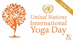 Image result for happy yoga day