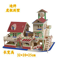 <b>Рождественский домик</b> 4, с подсветкой, <b>CubicFun</b> - купить ...