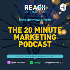 20 Minute Marketing
