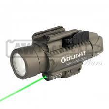 <b>Фонарь Olight Baldr Pro</b> Desert (зеленый лазер) по цене 10500 p ...