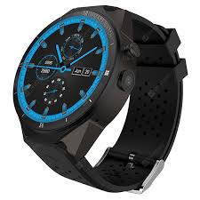KingWear <b>KW88 Pro</b> 3G Smartwatch Phone | Gearbest
