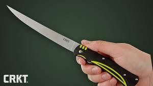 <b>Складной нож</b> CRKT <b>Clark Fork</b> 3085 - купить в официальном ...