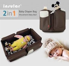 <b>Insular Mother Bags</b> Baby <b>Diaper</b> Stroller Bag For New Mom ...