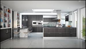 image kitchen sweet decoration gray cabinets modern