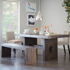 small dining bench:  ideas about dining table with bench on pinterest table with bench kitchen table with bench and dining bench