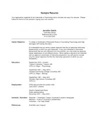 resume objective examples  to write resume objective  seangarrette    qualifications resume   sample resume objectives sales resume