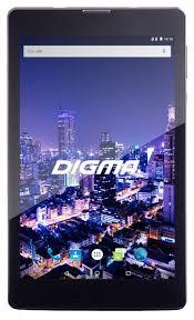 Купить <b>Digma CITI 7507</b> 4G black в Москве: цена <b>планшета</b> Дигма ...