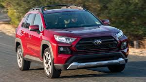 <b>New</b> Toyota RAV4 Recalled for Faulty <b>Rearview</b> Camera ...