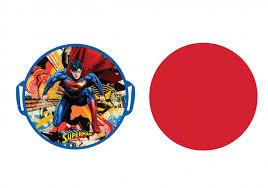 <b>Ледянка 1toy WB</b> Супермен 52 см круглая Т10461 411666 купить ...