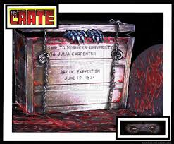 "Image result for CREEPSHOW ""THE CRATE"" (FILM)"