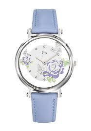 <b>Elegant flower women</b> quartz watch 699102 - Go Girl Only Watch Shop