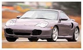 A Downtown Friendly Porsche