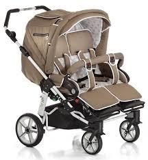 Детские <b>коляски для двойни</b>, погодок и тройни в Санкт ...