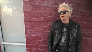 Phoenix <b>punk</b> veteran Steve Davis has terminal cancer and a two ...