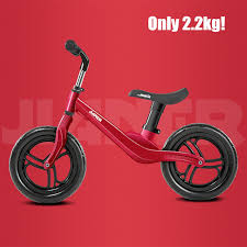 "<b>12</b>"" <b>Push Balance Bike</b> Ultralight Kids Riding Bicycle For 1 4 Years ..."