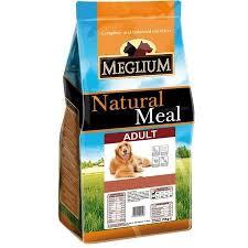 Meglium Сухой Корм <b>Meglium Maintenance Adult Для</b> Взрослых ...