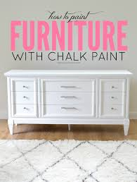 how to paint furniture with chalk paint and how to survive a diy disaster chalk paint furniture